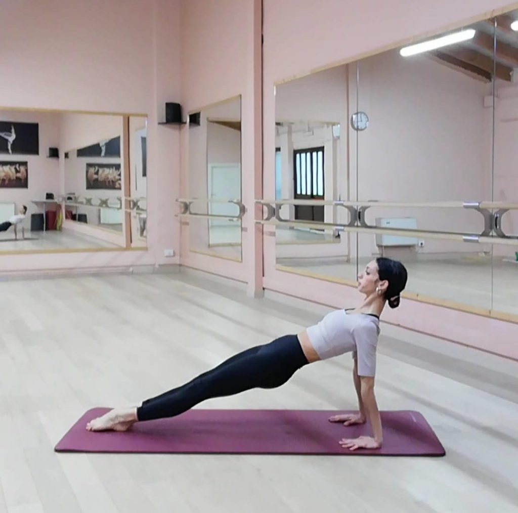 Pilates Maddalena